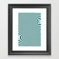 Psy Framed Art Print