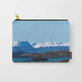 Visit Patagonia Carry-All Pouch