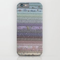 Pocketful of Daisies Fabric Collection iPhone 6 Slim Case