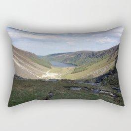 My Heaven Rectangular Pillow