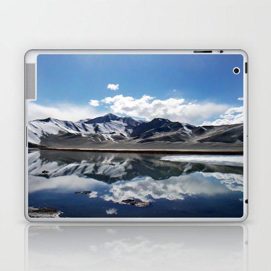Kunlun Mountains  Laptop & iPad Skin