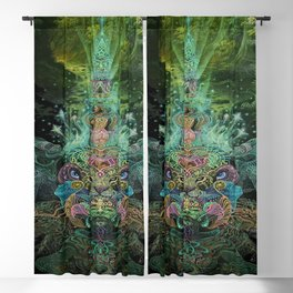 Visions Blackout Curtain