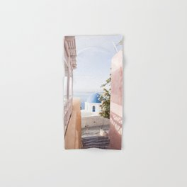 Santorini 2 Hand & Bath Towel