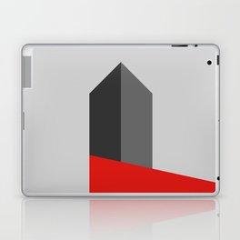 BAUHAUS TOWER Laptop & iPad Skin