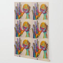 American Sign Language Grandmother Wallpaper