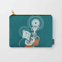 om banana Carry-All Pouch