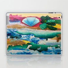 Creations of Light Reflections Laptop & iPad Skin
