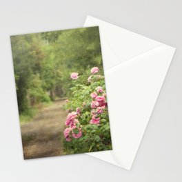 The Alley Stationery Cards