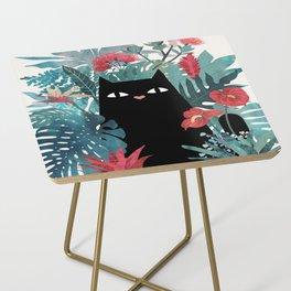 Popoki Side Table