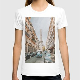 Paris VII T-shirt