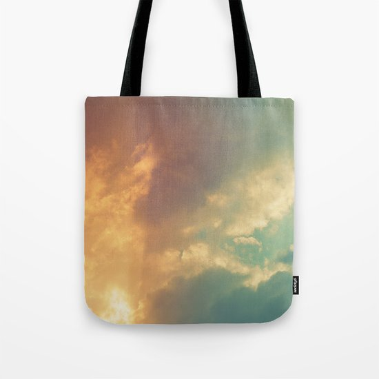 I Dreamed A Dream Tote Bag