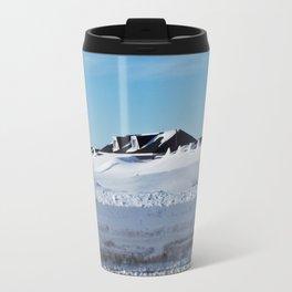 Snowdrift Motel Travel Mug