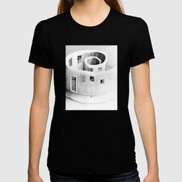 Windows of Perception T-shirt