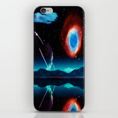 A Dreamy Place iPhone & iPod Skin