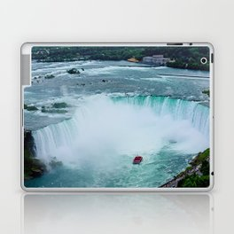 Horseshoe Falls Laptop & iPad Skin