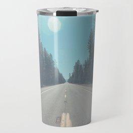 as long as you need i Travel Mug