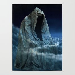 Cloak of Conscience Poster