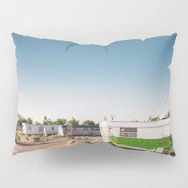 El Cosmico Pillow Sham