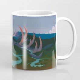 Becoming Earth Coffee Mug