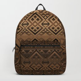 The Lodge (Brown) Backpack