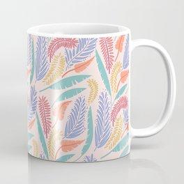 Neon Jungle Pink Coffee Mug