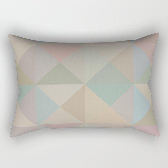 The Nordic Way XIV Rectangular Pillow