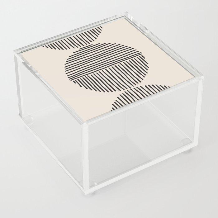 evening Acrylic Box
