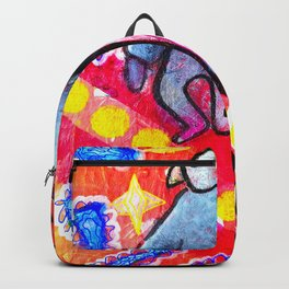 The Dreamer Backpack