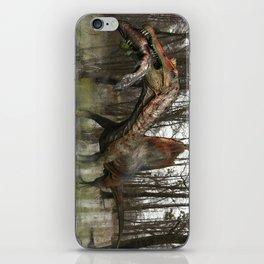 Spinosaurus iPhone Skin