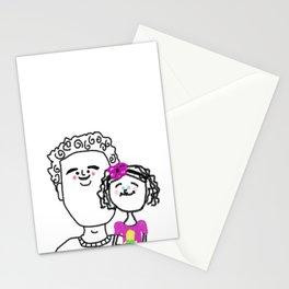 Harrison Baby and Princess Verona Stationery Cards