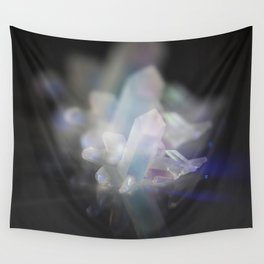 Crystal Dream - 2 Wall Tapestry
