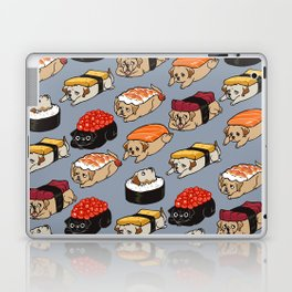 Sushi Labrador Retriever Laptop & iPad Skin