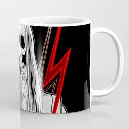 Metal Master Coffee Mug