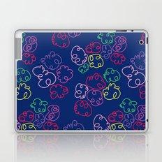 BP 71 Doodles Laptop & iPad Skin
