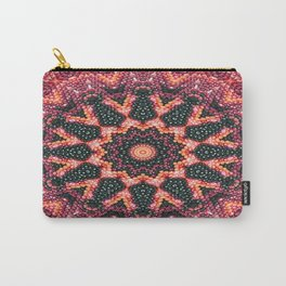 Old colors are back Carry-All Pouch
