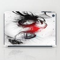 women iPad Cases featuring women by  MuDi
