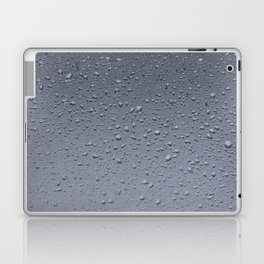 Gouttes d'eau Laptop & iPad Skin