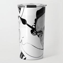 Dalí Travel Mug