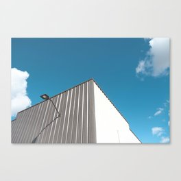 In Geneal Canvas Print