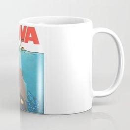 JAWA Coffee Mug