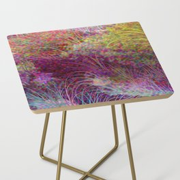 Profound Presence Side Table