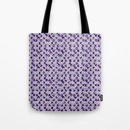 LOUI LOVE V6 Tote Bag