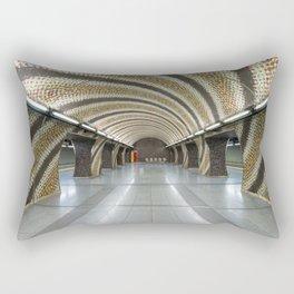Budapest, Szent Gellért Rectangular Pillow