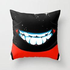 UNKNWN Throw Pillow