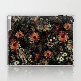 Vintage Garden IV Laptop & iPad Skin