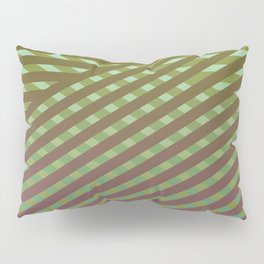 Variation of pattern by grey tones 4 Pillow Sham