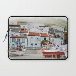 Vila Franca do Campo Laptop Sleeve