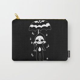 ▴ black lagoon ▴ Carry-All Pouch