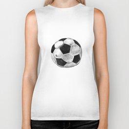Soccer Worldcup Biker Tank