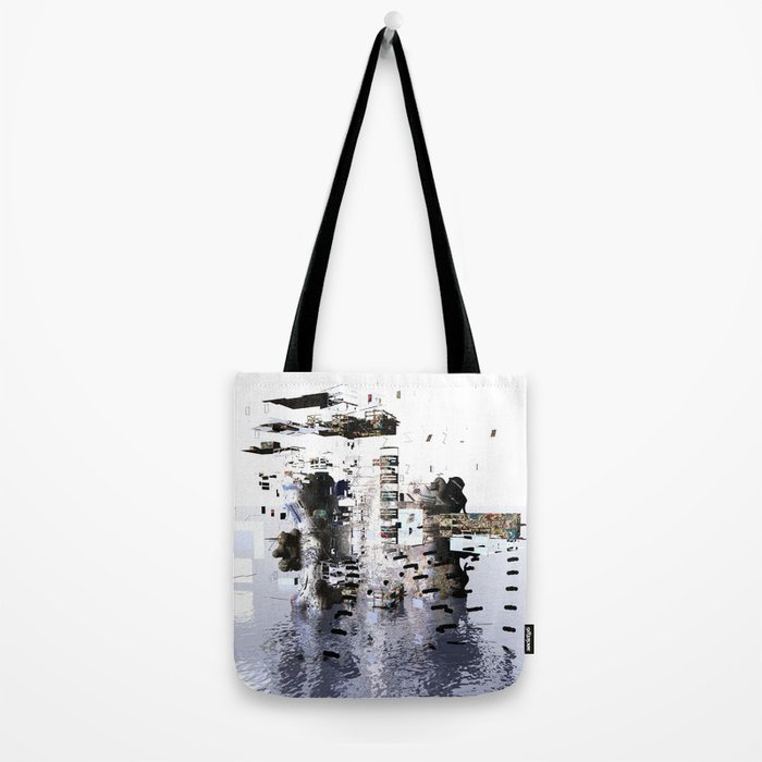 watercrest station Tote Bag